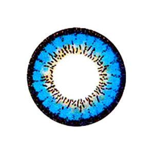 VASSEN KIREI BLUE COLOR LENS