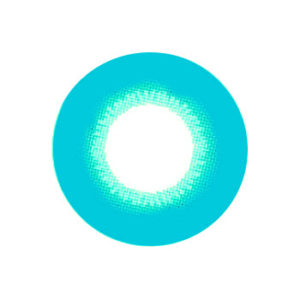 VASSEN SOLID LIGHT BLUE MARGARITA COLOR LENS
