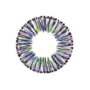 VASSEN MELLOW PURPLE COLOR LENS