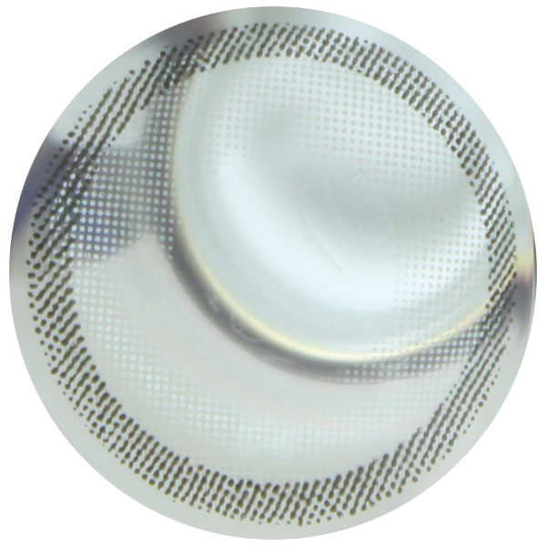 VASSEN JELLY GREY COLOR LENS
