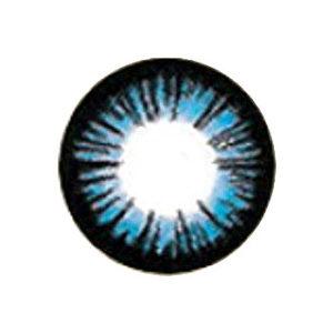 VASSEN RUBY BLYTHE BLUE COLOR LENS