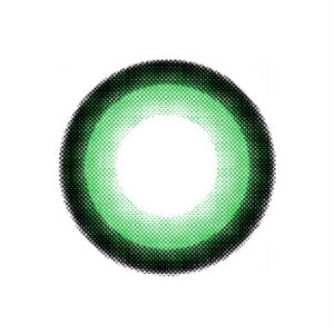 VASSEN SAKURA CANDY GREEN COLOR LENS