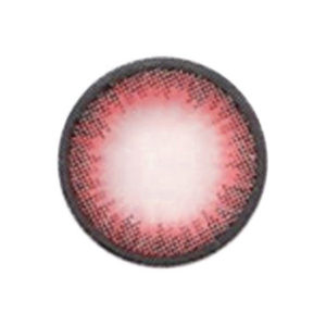 VASSEN SEESHELL COSMO RED COLOR LENS