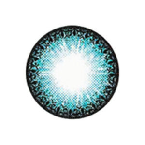 VASSEN SUGAR BLUE COLOR LENS